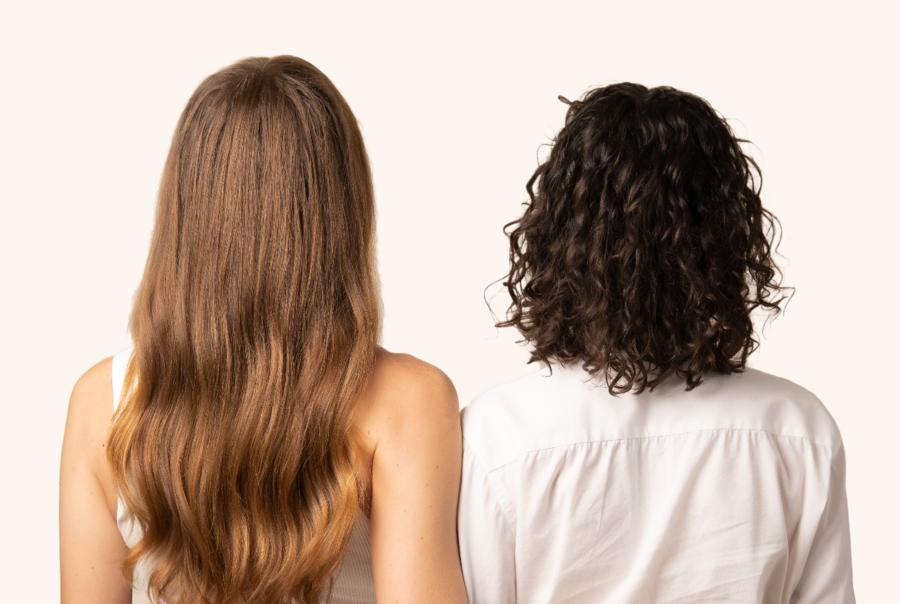 Fysiologiske årsager til hårtab