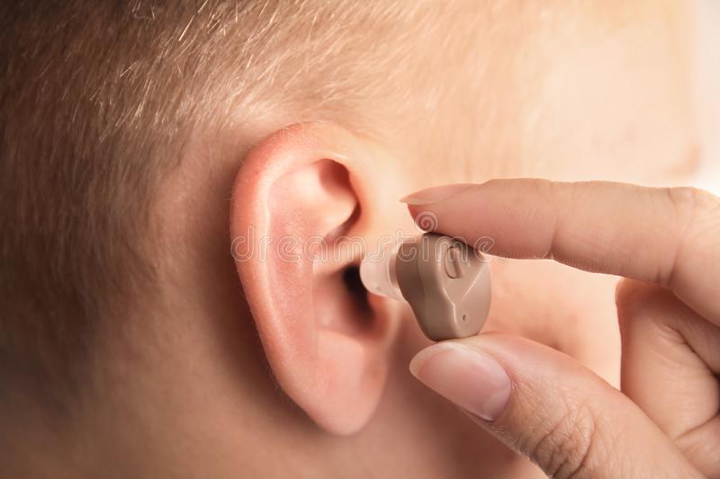 Høreapparat København med erfaring